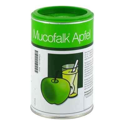 Mucofalk Apfel Granulat Dose  zamów na apo-discounter.pl