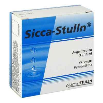 Sicca Stulln Augentr.  zamów na apo-discounter.pl