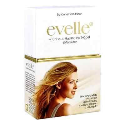 Evelle tabletki  zamów na apo-discounter.pl