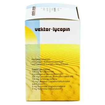 Vektor Lycopin kapsułki  zamów na apo-discounter.pl
