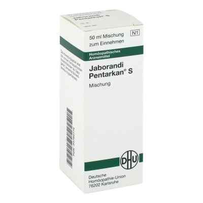 Jaborandi Pentarkan S Liquidum  zamów na apo-discounter.pl