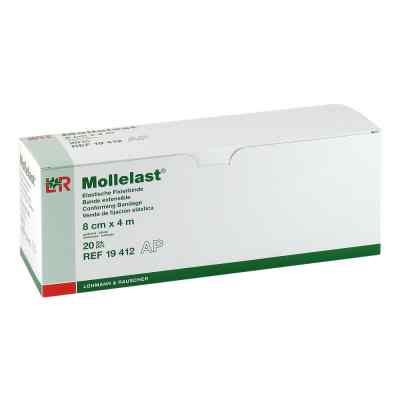 Mollelast Binden weiss 8cmx4m  zamów na apo-discounter.pl