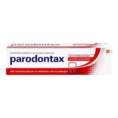 Parodontax Classic pasta do zębów  zamów na apo-discounter.pl