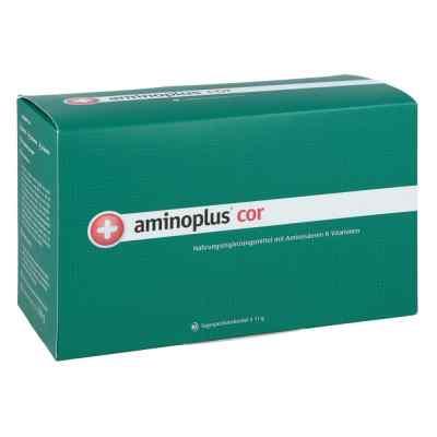 Aminoplus Cor granulat   zamów na apo-discounter.pl