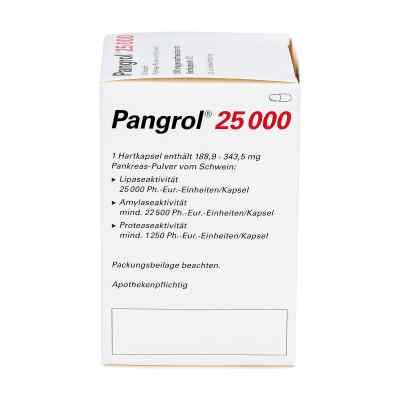Pangrol 25000 Kapseln