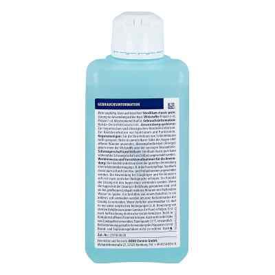 Sterillium Classic Pure Loesung  zamów na apo-discounter.pl