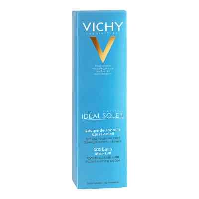 Vichy Capital Soleil Sos balsam