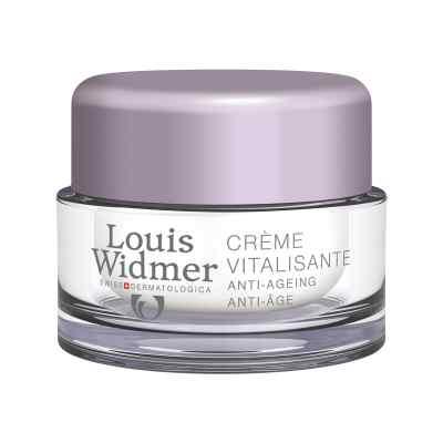 Louis Widmer krem rewitalizujący na noc nieperfumowany