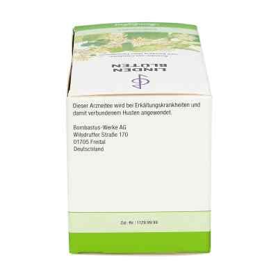 Herbata z kwiatów lipy saszetki  zamów na apo-discounter.pl