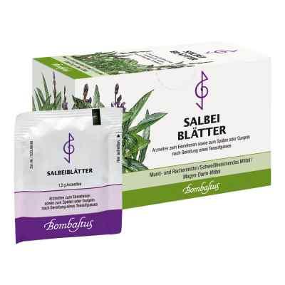 Salbeiblaetter Tee Filterbtl.  zamów na apo-discounter.pl