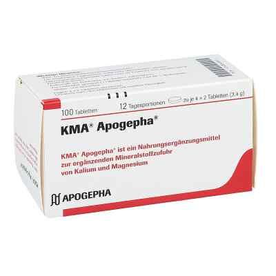 KMA Apogepha tabletki  zamów na apo-discounter.pl