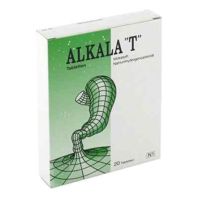 Alkala T Tabl.  zamów na apo-discounter.pl