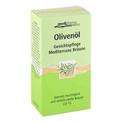Olivenoel krem brązujący do twarzy  zamów na apo-discounter.pl