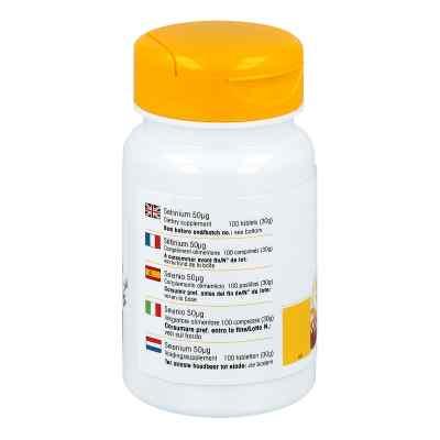 Selen 50 [my]g tabletki  zamów na apo-discounter.pl