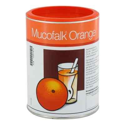 Mucofalk Orange Granulat Dose  zamów na apo-discounter.pl