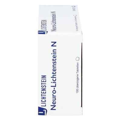 Neuro Lichtenstein N Drag.  zamów na apo-discounter.pl