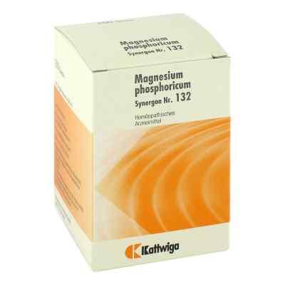 Synergon 132 Magnes. phosph. Tabl.  zamów na apo-discounter.pl