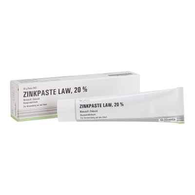 Zinkpaste Law