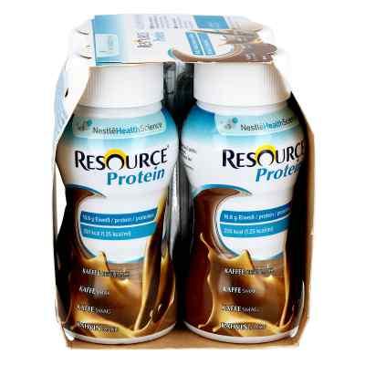 Resource Napój proteinowy o smaku kawy   zamów na apo-discounter.pl