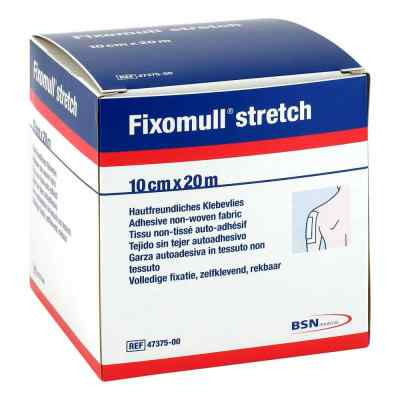 Fixomull stretch 20mx10cm  zamów na apo-discounter.pl