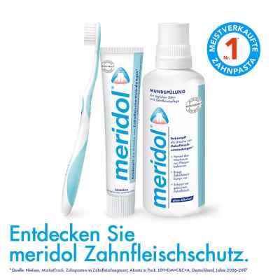 Meridol Spezial szczoteczka do zębów  zamów na apo-discounter.pl