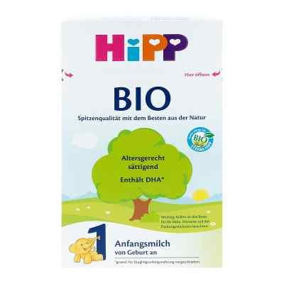 Hipp 1 Bio 2022  zamów na apo-discounter.pl
