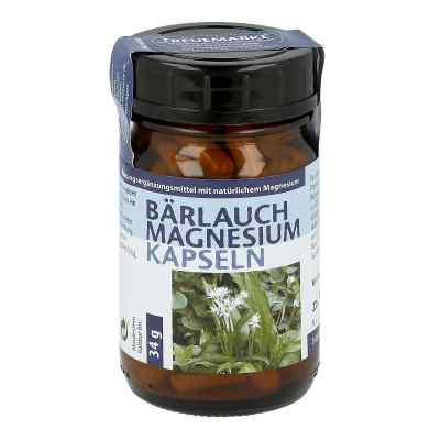 Baerlauch Magnesium kapsułki  zamów na apo-discounter.pl
