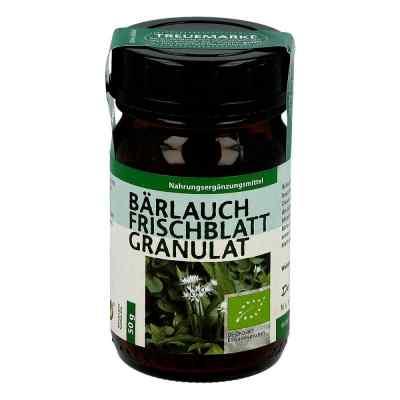Baerlauch czosnek niedźwiedzi Granulat  zamów na apo-discounter.pl