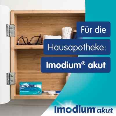 Imodium akut Kapseln  zamów na apo-discounter.pl