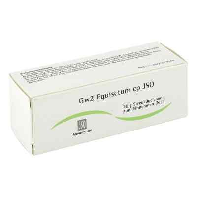 Jso Jkh Gewebemittel Gw 2 Equisetum cp Globuli  zamów na apo-discounter.pl