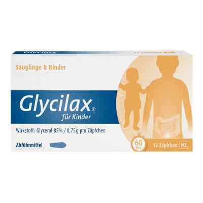 Glycilax Suppos. f. Kinder