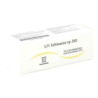 Jso Jkh Lymphmittel Lf 1 Echinacea cp Globuli  zamów na apo-discounter.pl
