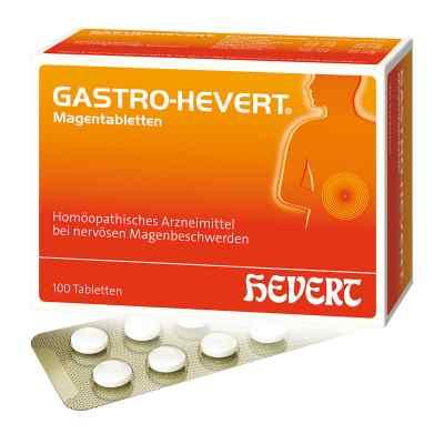 Gastro Hevert Magentabl.  zamów na apo-discounter.pl
