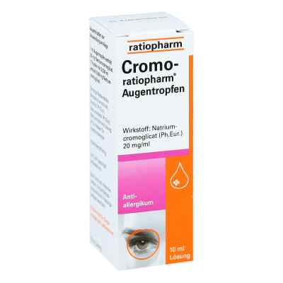 Cromo Ratiopharm Augentr.  zamów na apo-discounter.pl