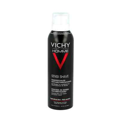 Vichy Homme pianka do golenia p/podrażnieniom  zamów na apo-discounter.pl