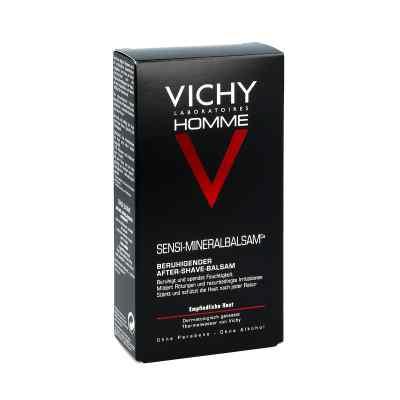 Vichy Homme Sensi Baume Ca kojący balsam