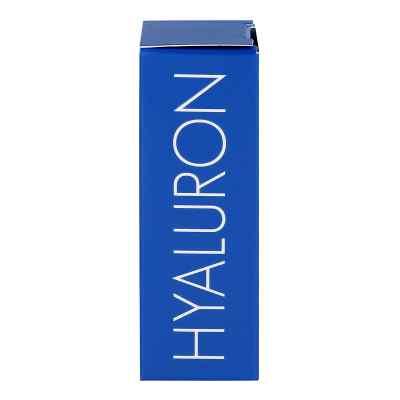 Hyaluron Booster Serum Gel  zamów na apo-discounter.pl