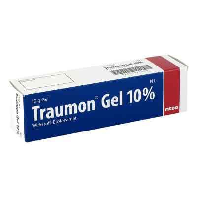 Traumon Gel 10%  zamów na apo-discounter.pl