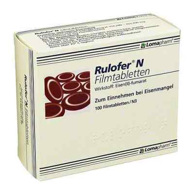 Rulofer N Filmtabl.