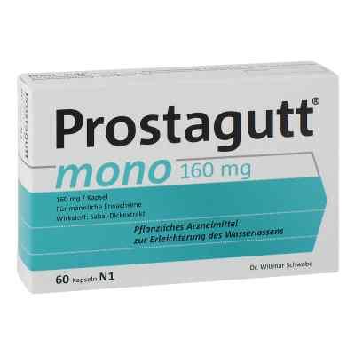Prostagutt mono Kapseln