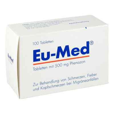 Eu-med Tabl.  zamów na apo-discounter.pl