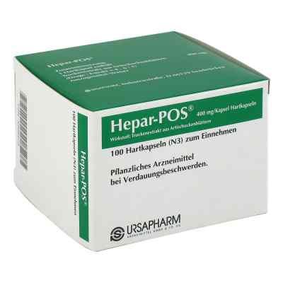Hepar Pos Kapseln  zamów na apo-discounter.pl