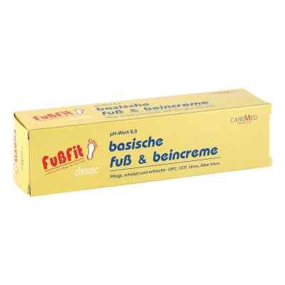 Fussfit Creme  zamów na apo-discounter.pl