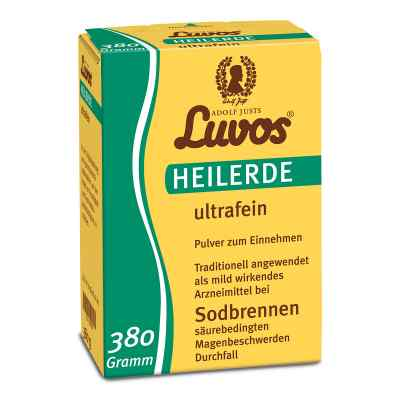 Luvos Heilerde ultrafein  zamów na apo-discounter.pl