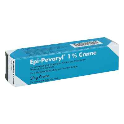 Epi-Pevaryl krem przeciwgrzybiczny 1%   zamów na apo-discounter.pl