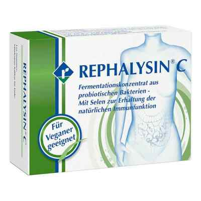 Rephalysin C tabletki  zamów na apo-discounter.pl
