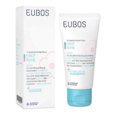 Eubos krem dla dzieci  zamów na apo-discounter.pl