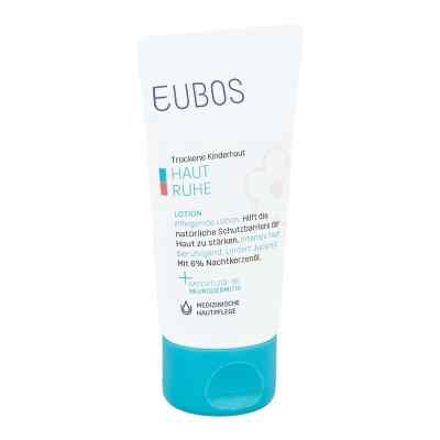Eubos Haut Ruhe balsam dla dzieci  zamów na apo-discounter.pl