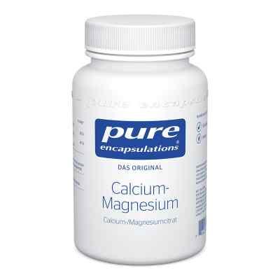 Pure Encapsulations Calcium Magnesium kapsułki   zamów na apo-discounter.pl