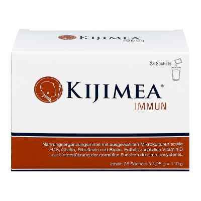 Kijimea Immun saszetki